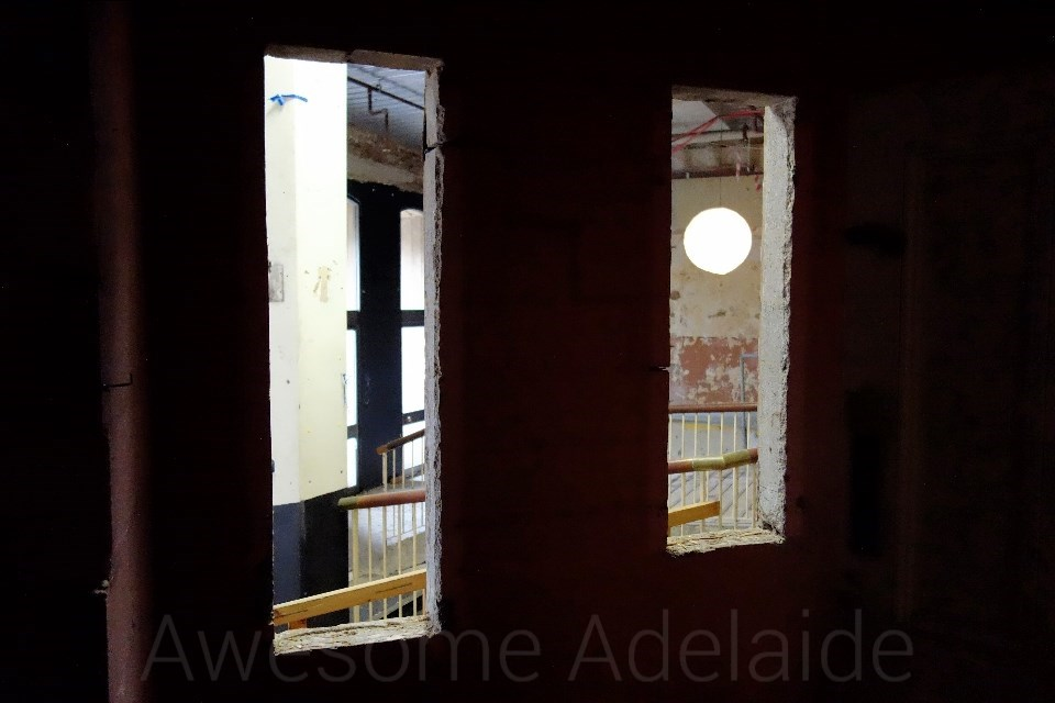 Gallerie Archives • Abandoned Places Adelaide Urbex