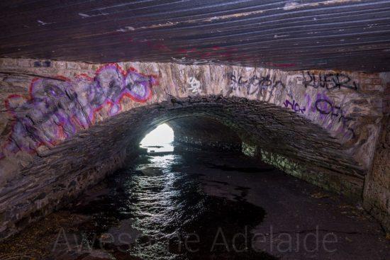 Urban Exploring The Adelaide Darkie [Part 1] — Awesome Adelaide