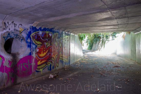 Urban Exploring The Adelaide Darkie [Part 2] — Awesome Adelaide