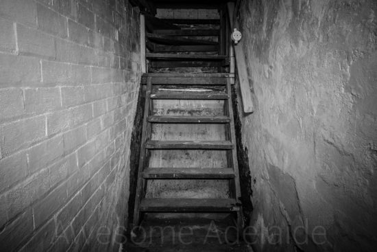 Urban Exploring Joist Manor — Awesome Adelaide