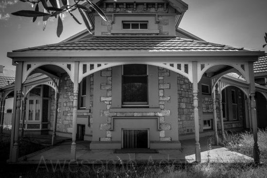 Urban Exploring Joist Manor — Awesome Adelaide