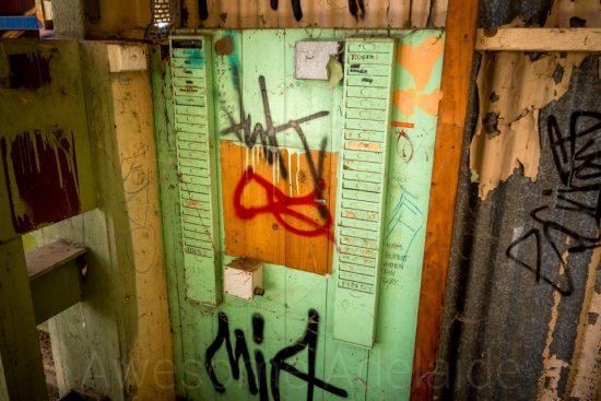 Urban Exploring The Dockyard Workshop — Awesome Adelaide