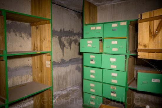 Urban Exploring Islington Air Raid Shelter — Awesome Adelaide