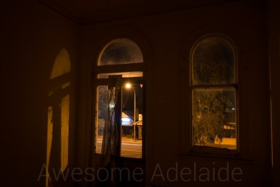 Urban Exploring Heartbreak Hotel — Awesome Adelaide