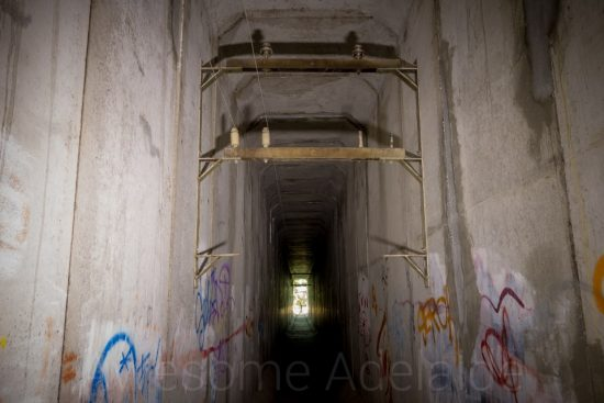 Urban Exploring Littlehampton Twins — Awesome Adelaide