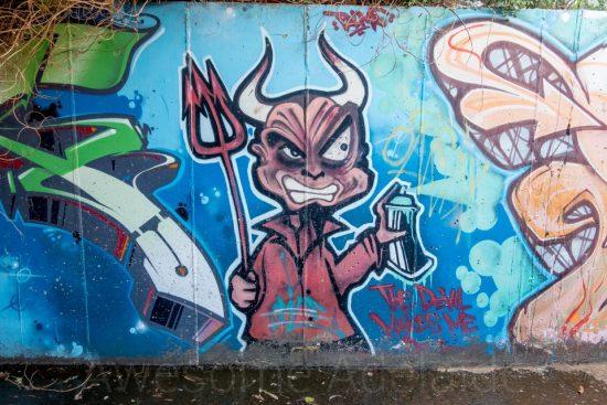 Urban Exploring Zorgas Tomb — Awesome Adelaide