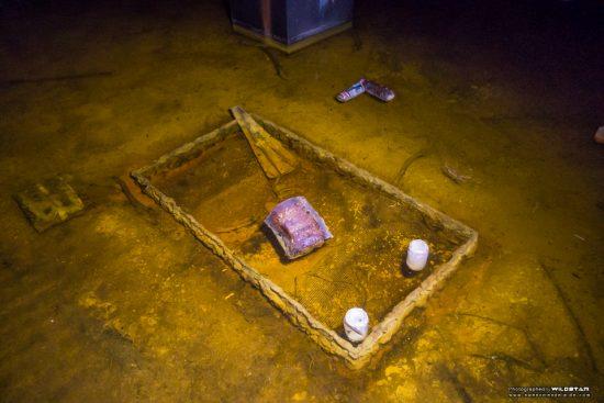 Urban Exploring McElligotts Sarcophagus — Awesome Adelaide