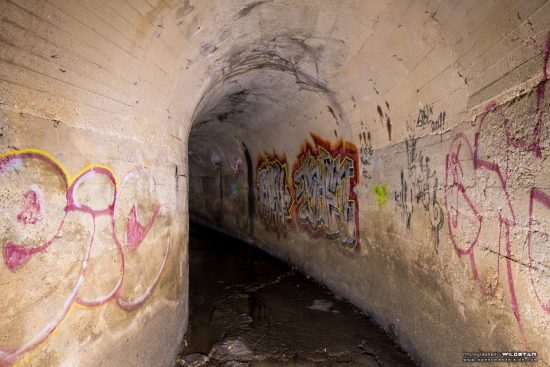 Urban Exploring The V — Awesome Adelaide