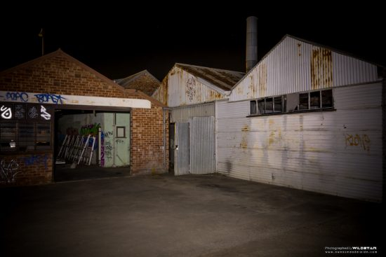 Urban Exploring Pen Island — Awesome Adelaide