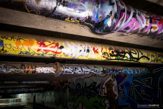 Urban Exploring Schweppes — Awesome Adelaide