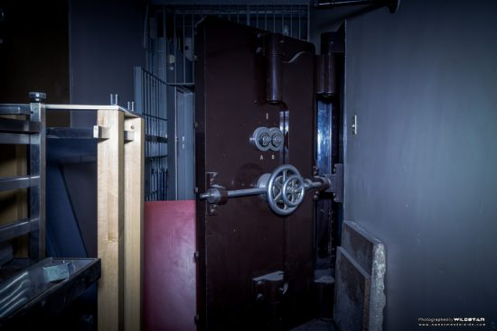 Urban Exploring Vault 66 — Awesome Adelaide
