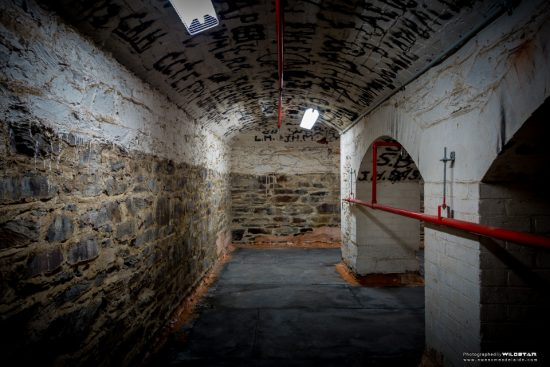 Urban Exploring The TB Tunnels — Awesome Adelaide