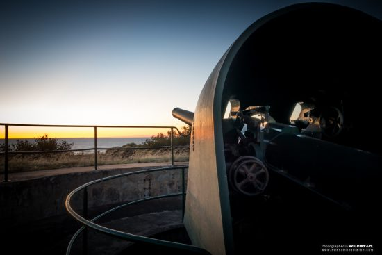 Urban Exploring Fort Largs — Awesome Adelaide
