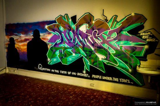 Urban Exploring Gawler Chambers — Awesome Adelaide
