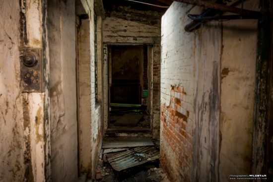 Urban Exploring Scotts Mill — Awesome Adelaide