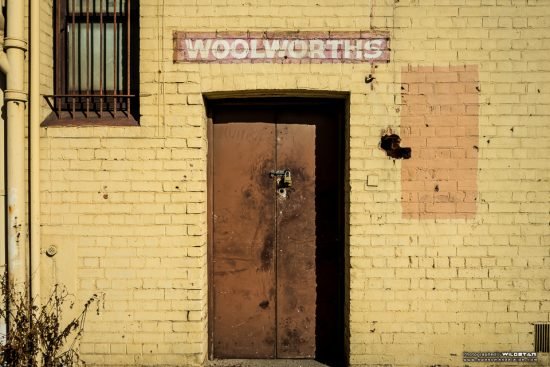 Urban Exploring Woolworths — Awesome Adelaide