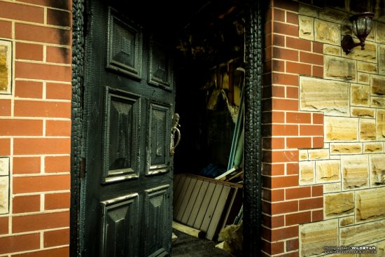 Urban Exploring Bel Air House — Awesome Adelaide