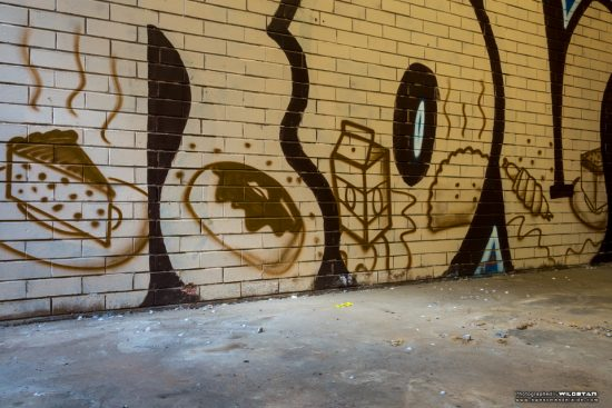 Urban Exploring Freshly Baked — Awesome Adelaide