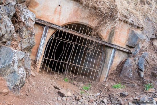 Urban Exploring The Apostles Tunnel — Awesome Adelaide