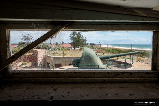 Urban Exploring Under Fort Largs — Awesome Adelaide