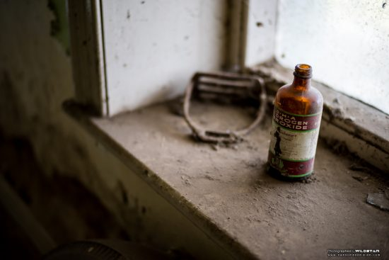 Urban Exploring Drovers Station — Awesome Adelaide