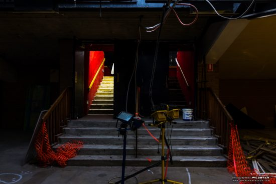 Urban Exploring The Old Regent Cinema — Awesome Adelaide