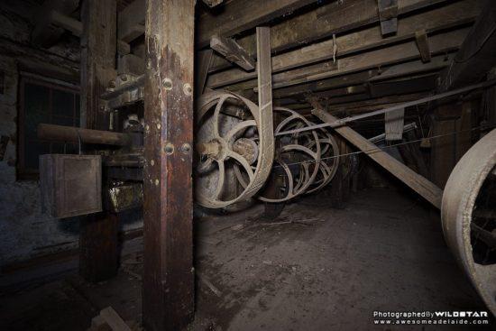 Urban Exploring Hagrid's Hut — Awesome Adelaide