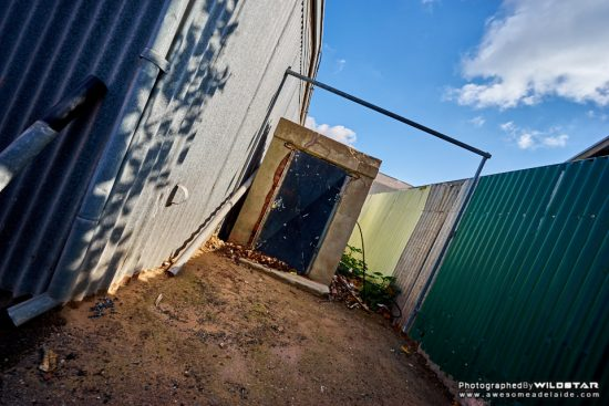 Urban Exploring The Jackson Bunker — Awesome Adelaide