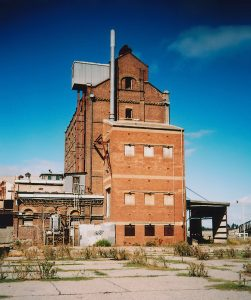 Hart's Mill, Port Adelaide, c. 2006.
