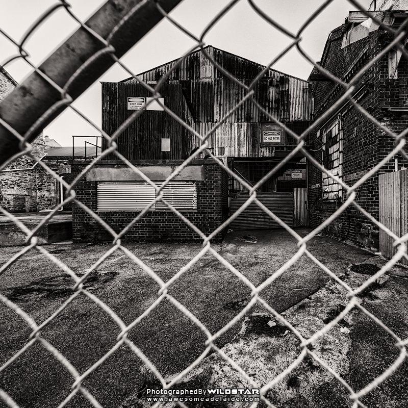 Girlfriend abandoned mill urban ex 4