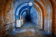 Adelaide's Sleep's Hill Railway & Mushroom Tunnels, Historical, Metro Adelaide.