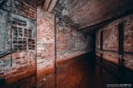 Hall Of The Dead, Underground Tunnel, Metro Adelaide.