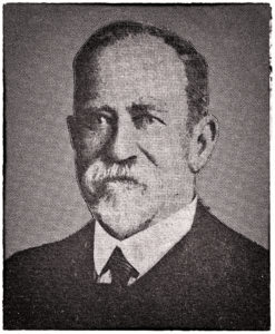 John Shearer (1845-1932), founder of John Shearer and Sons of Kilkenny, South Australia.