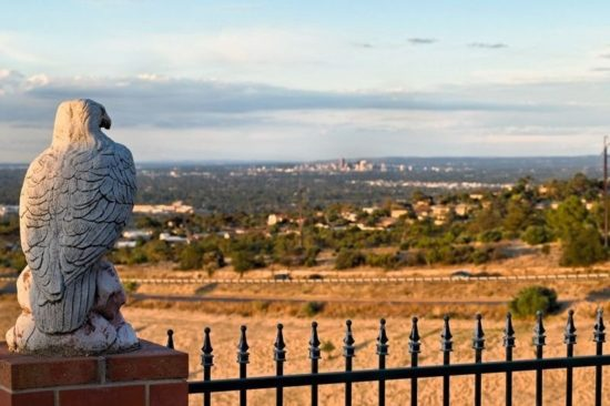 Urban Exploring Hill House — Awesome Adelaide
