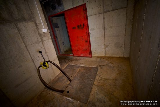 Urban Exploring The Clarice Bunker — Awesome Adelaide
