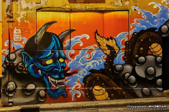 Urban Exploring The Proscenium Nightclub — Awesome Adelaide