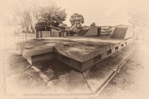 Prospect Air Raid Shelter — Awesome Adelaide