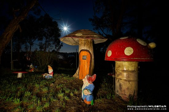 Urban Exploring Fairyland Village — Awesome Adelaide