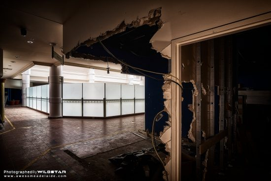 Urban Exploring Myer Centre's Dazzeland — Awesome Adelaide