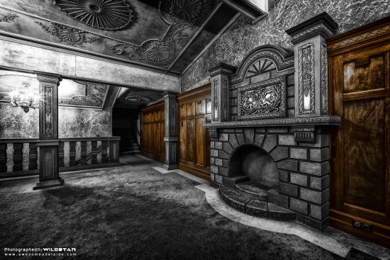Urban Exploring The Ethereal Palace — Awesome Adelaide