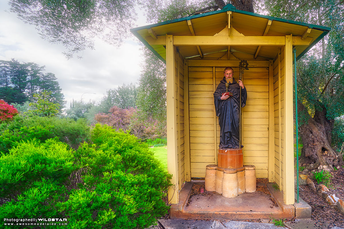 Urban Exploring: Carmelite Monastery — Adelaide
