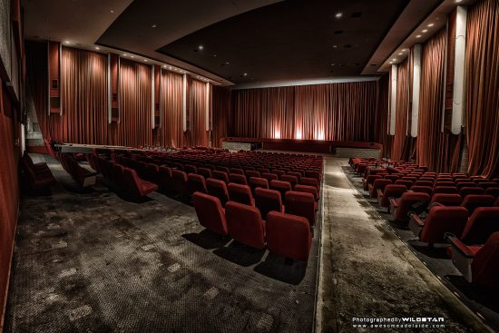 Greater Union 5 Cinema Hindley Street — Awesome Adelaide