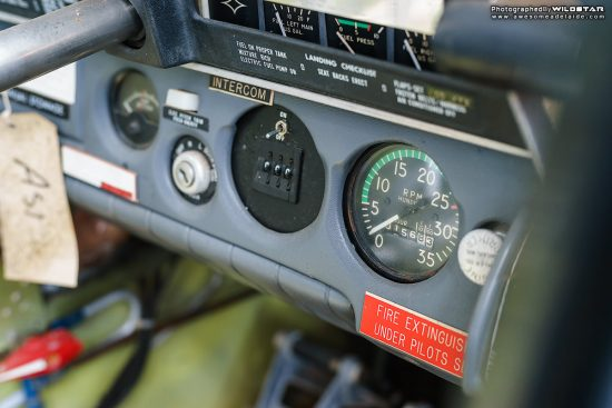 VH-AZA Beechcraft Plane, Adelaide